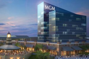 MGM connecticut