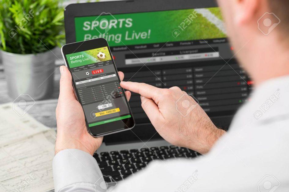 Paris sportif en ligne